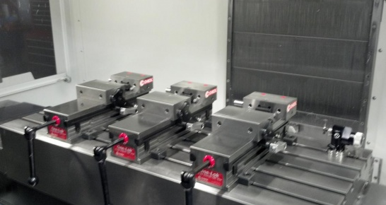 Chick Workholding Solutions